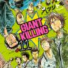 「GIANT KILLING」アニメの続きを「eBookJapan」の電子書籍で読んでる!本棚のスペー