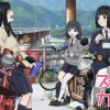 TVアニメ「スーパーカブ」公式サイト